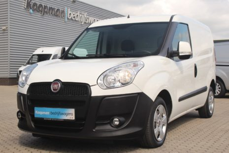 Fiat Doblo afmetingen