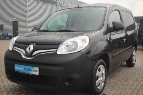 Renault Kangoo afmetingen